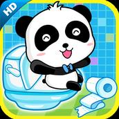 Toilet Training-BabyBus