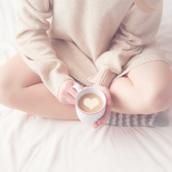 Love Latte [LG Home+]