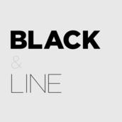 Black&Line [LG Home+]